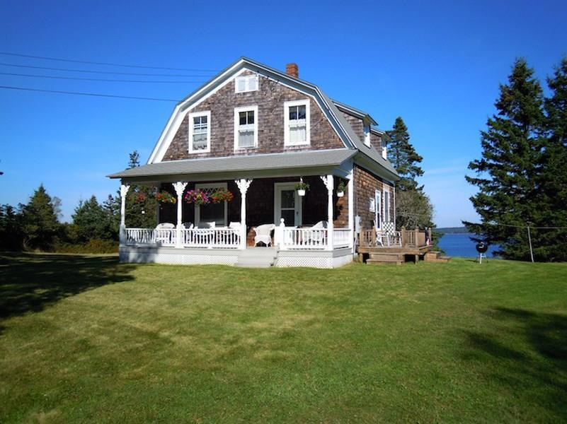 Eastern Shore Cottage