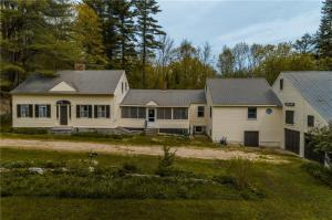 143 North Bridgton Road, Bridgton, ME 04009