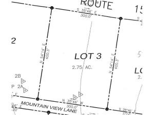 3 Windy Hill Road, Shirley, ME 04485