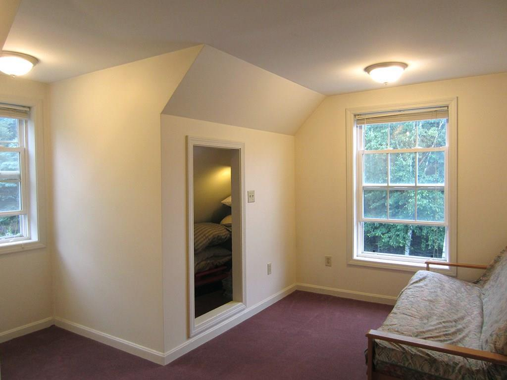 2nd Floor bonus room