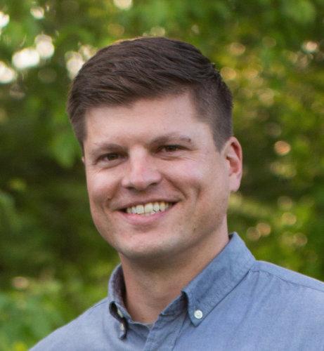 Joshua Shelton agent image