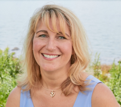 Kirstie Ransdell agent image