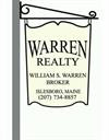 William Warren agent image