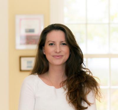 Maggie McGaw agent image