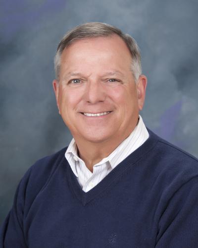 Donald Lauzier agent image
