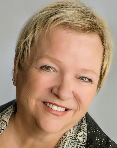 Debra Morin agent image