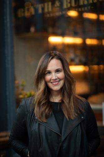 Heather Shields agent image