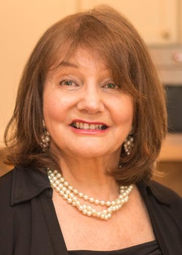 Manon de Carlo agent image
