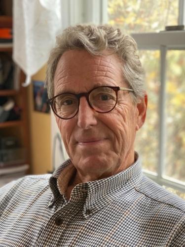 George Wheelwright agent image
