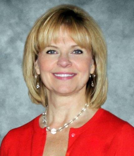 Tina Lucas agent image