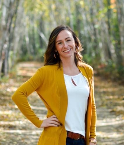 Danielle Forino agent image