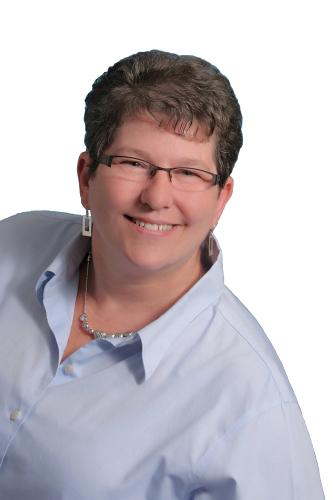 Janet McCarthy agent image