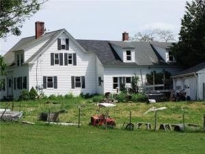 252 W Lovell Road, Lovell, ME 04051