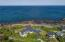 Panoramic views from Bald Head Cliff to Kennebunkport beaches.