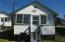 Adorable seasonal cabin with shared waterfront and private deeded boat slip. Cabin #5.