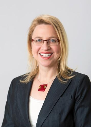 Melissa Richter agent image