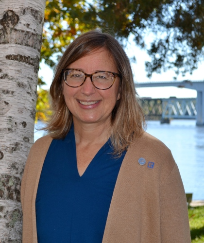 Michelle Cyr agent image