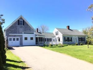 64 Old County Road, Rockland, ME 04841
