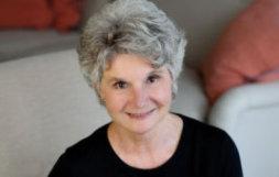 Susanne Lamb agent image