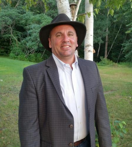 Andrew Hufnagel agent image