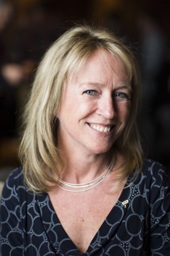 Gail Bergeron agent image