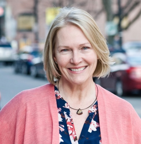 Susan Russell agent image