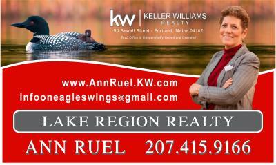 Ann Ruel agent image