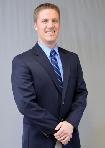 David Willis agent image