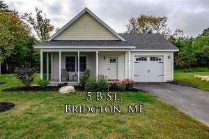 5 B Street, Bridgton, ME 04009