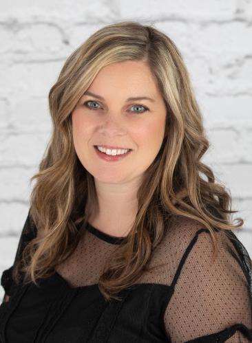 Katrina Mancine agent image