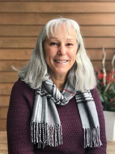 Debra Chapman agent image