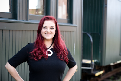 Hannah Finegold agent image