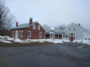 353 & 354 Bell Hill Road, Otisfield, ME 04270