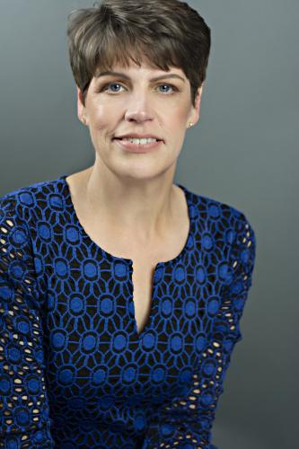Kelly Pitman agent image