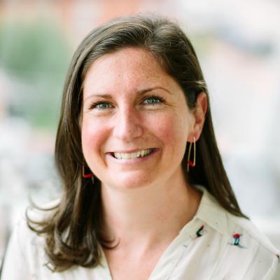Sarah Delisle agent image