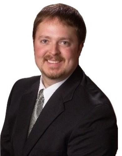 Clayton Larochelle agent image