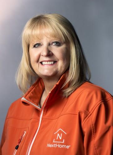 Pamela Libby agent image