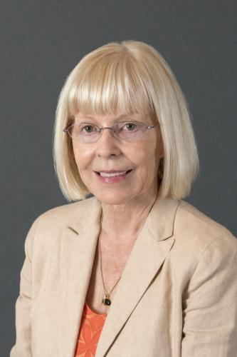 Joane Tait agent image