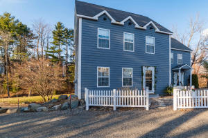 Welcome to 12 Scotch Hill Lane in the quaint Ogunquit village. With almost 2,000 square feet of heated living area this home is ready for you to start building memories in.