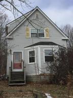 865 Woodmans Mill Road, Montville, ME 04941