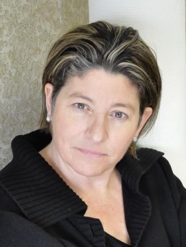 Paula Peters agent image