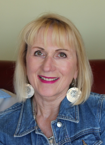 Patricia Sample Colwell agent image