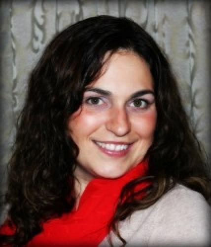 Nicole Parmley agent image