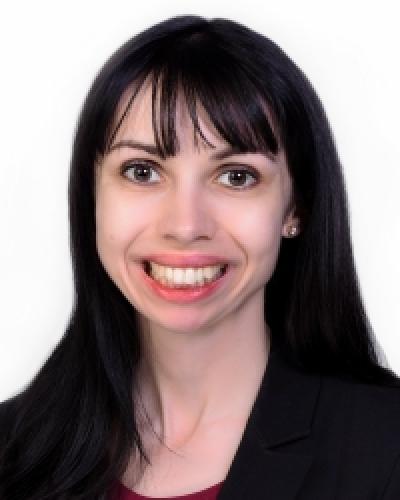 Sarah Gavett agent image