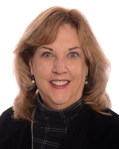 Kathie Hooper agent image