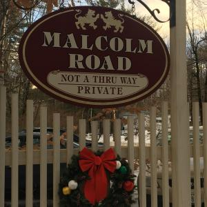 Malcolm Toaf Association