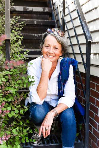 Diane Keoskie agent image