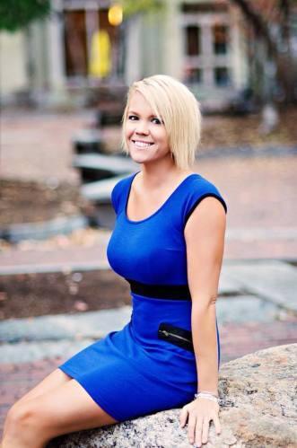 Kristen Roy agent image