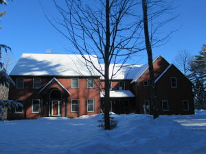 482 Hio Ridge Road, Bridgton, ME 04009