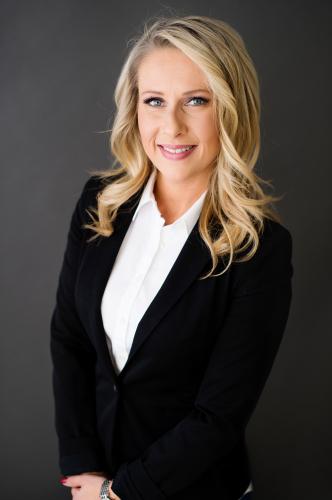 Hilary Gotlieb agent image